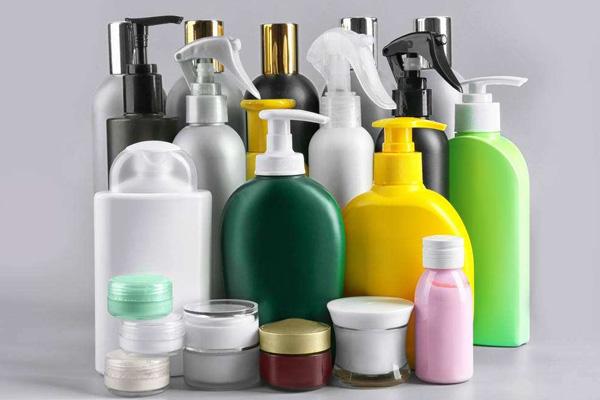 Desarrollo de botellas plásticas