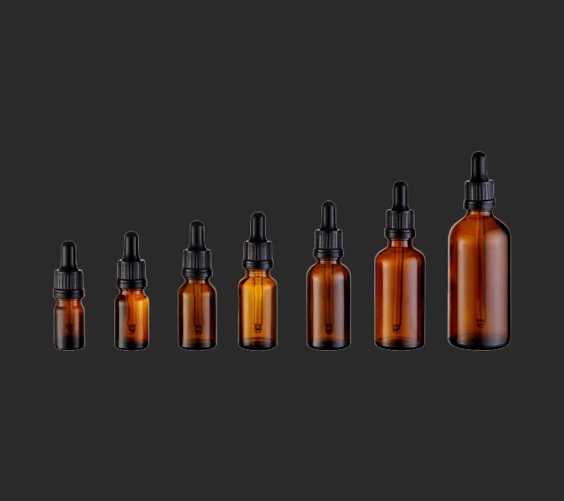 Botella cuentagotas JZ5001