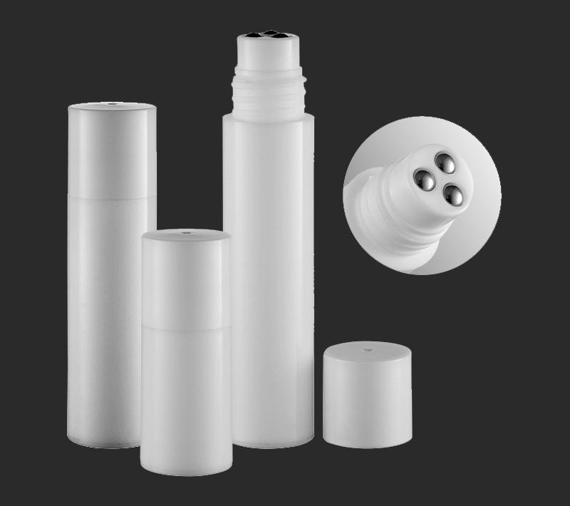 Rollo en la botella & Desodorante en barra JZ6301