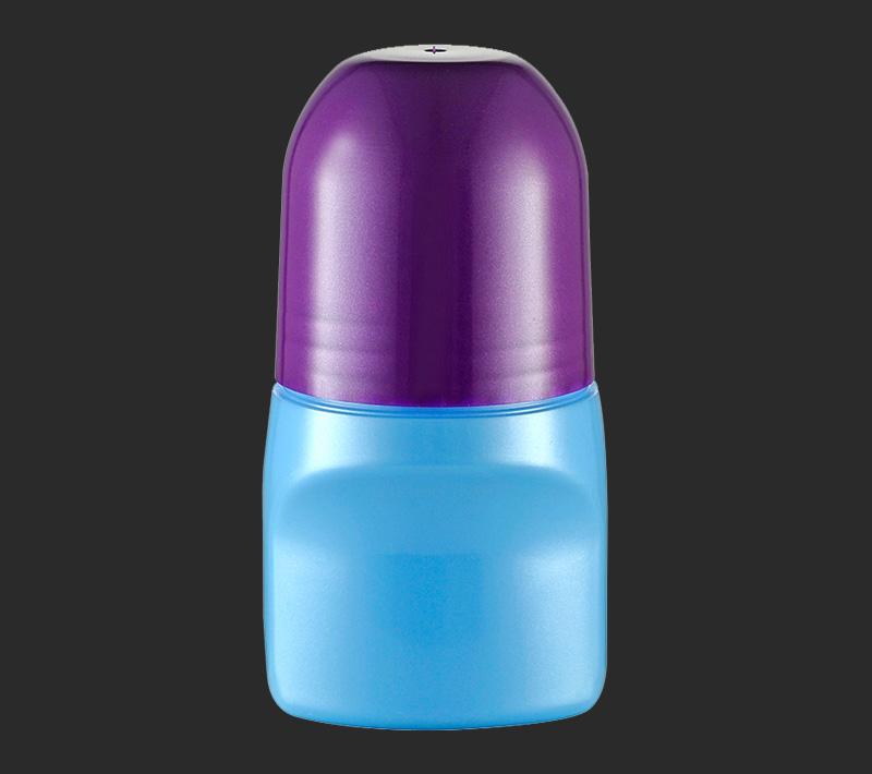 Rollo en la botella & Desodorante en barra JZ6511