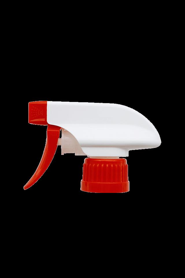 Bomba pulverizadora de gatillo de agua 28/410 para botella
